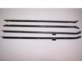 1980-1990 Chevrolet & Oldsmobile 2-door sedan window sweep set.