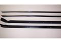 1981-1988 Buick Regal & Oldsmobile Cutlass window sweep set.