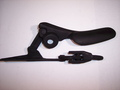1996-2004 Chrysler Sebring convertible top latch.