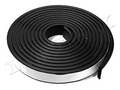"Universal self adhesive weatherstrip 3/4"" wide by 3/16"" thick and 10 feet long. Free shipping!"